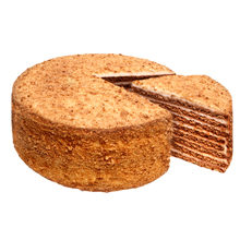 Торт «Медовик»: сроки и как хранить