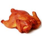 Копченая курица: сроки годности и как хранить