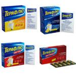 Терафлю: срок годности и как хранить препарат