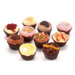Срок годности пирожных и как их правильно хранить