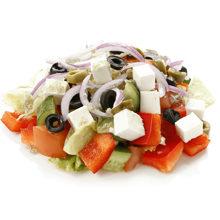 Как хранить греческий салат: сроки и особенности