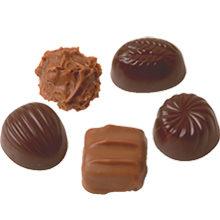 Хранение конфет: правила и сроки годности