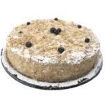Как хранить торт наполеон: сроки и что нужно знать