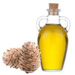 Как следует хранить кедровое масло